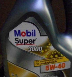 Масло моторное Mobil 3000 5w40