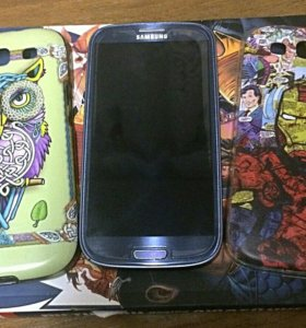 Samsung Galaxy S3 Duos Neo