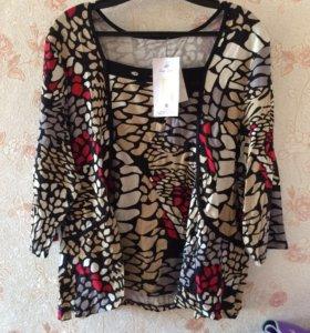 Продам женскую одежду (новая)