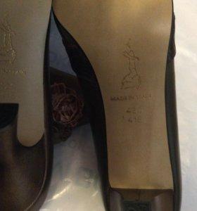 Женские туфли , новые, Испания