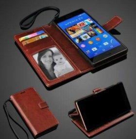 Чехлы для Sony Xperia Z5