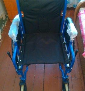 Инвалидные коляски и туалетная, непользовались.