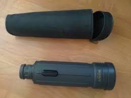 Телескопическая труба