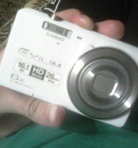 Фотоаппарат Exilim casio