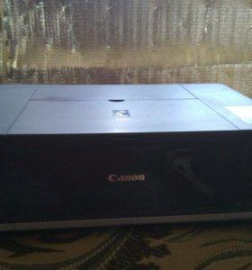 Принтер Canon ip 4300