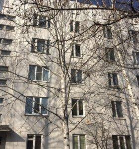 Однокомнатная квартира улучшеной планировки