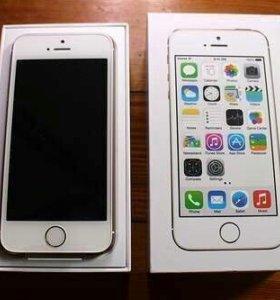 IPhone 5s 32 gb gold