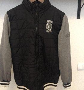 Куртки на рост 152