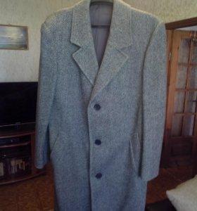 Пальто мужское раз. 50