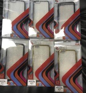 Чехлы IPhone 📱 5,5s,6,6s