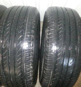 Westlake Tyres SP06 215/60/15