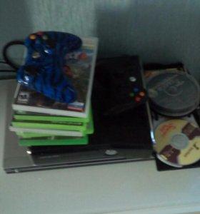 Xbox 360 LT 3.0 250 GB