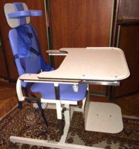 Стул ортопедический детский