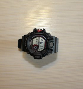 Часы Casio gw-9400 -1e