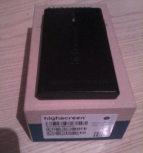 Продам смартфон Highscreen Pure J