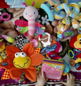 Игрушки для ребенка...