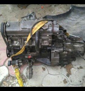 Мотор ваз 2108-99
