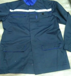 Спецодежда летняя, куртка+брюки