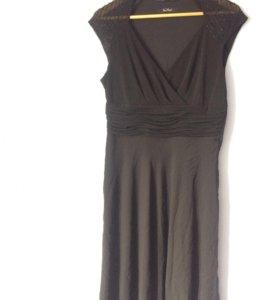 Вечернее платье Vera Mont