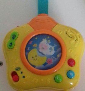 Проектор детский