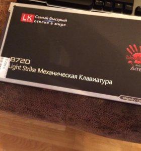 Клавиатура A4tech B720