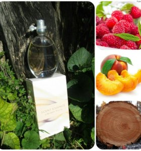 Scent essence vibrant fruity avon новая женская 30