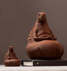 Шоколадный Ждун.