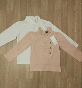 Новая одежда для девочки 4-5 лет (рост 108-113 см)