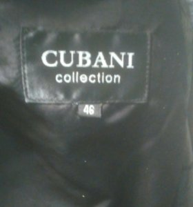 CUBANI collection