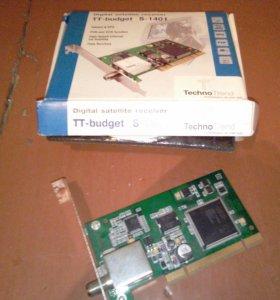 TT-budget S-1401.TechnoTrend.