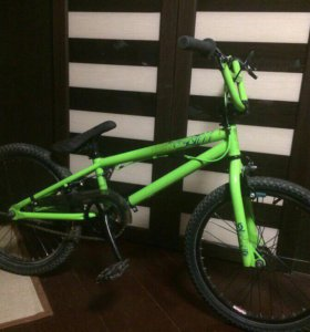 Велосипед BMX Scott Volt X-30