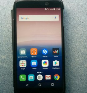 Alcatel idol 3 (6045y)