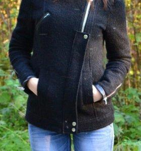 Пальто-косуха (весна-осень)