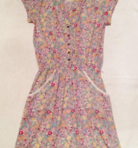 Платье Sella