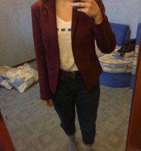 Блейзер (пиджак)