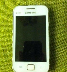 Смартфон Samsung Duos