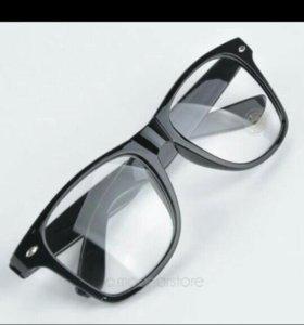 Продам имиджевые очки