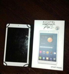 Планшет Alcatel One Touch pixi3