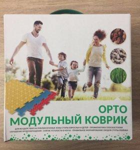 Орто коврик массажный для малышей