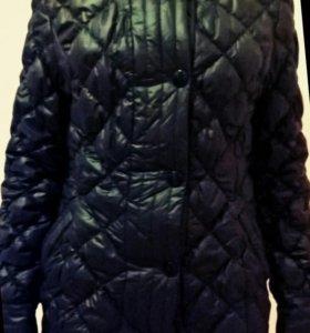 Куртка TAFIKA осень-зима 44 p.в отл.состоянии.