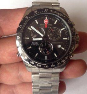 Часы Swiss Military Hanowa