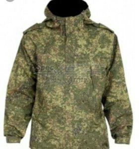 Ветроводозащитная куртка