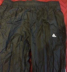 брюки  ADIDAS плащевое