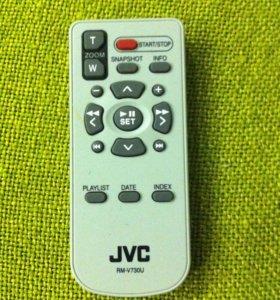 Пульт JVC для цифровой камеры