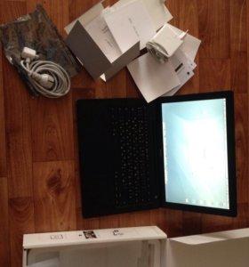 """Apple MacBook 13"""" Black"""