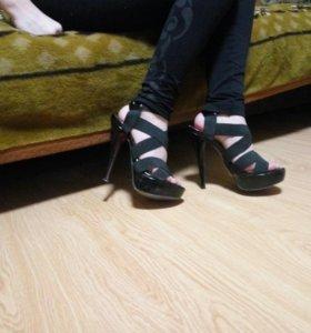 Туфли, босаножки