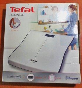 Напольные весы Tefal PP 1027