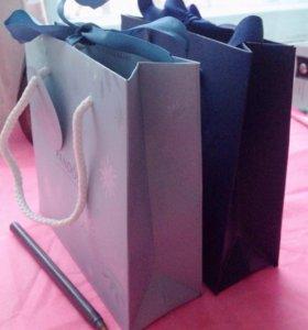 СРОЧНО! Подарочные пакетики Пандора Pandora