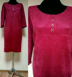 Новые платья 52,54 размер