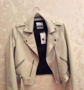 Новая куртка Mango